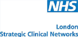 London Strategic Clinical Network logo